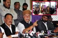 Karni Sena reinforces denial in the Gurugram school bus attack