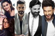 Bollywood actors playing sportsmen onscreen in 2018