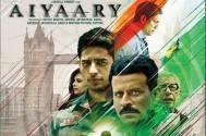 'Aiyaary' gets censor nod; to release on Feb 16