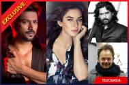 Aadesh Chaudhary, Drishtii Grewal, Mukul Dev, Raj Zutshi