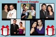 5 times when B-Town couples gave us gifting goals