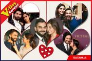 B-Town couples gave us gifting goals