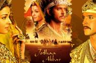 Celebrating 10 glorious years of Ashutosh Gowariker's Jodhaa Akbar