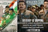 Review: Aiyaari - A skilfully mounted cry of rage