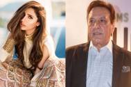 Mahira Khan & Javed Sheikh