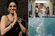 State honours at Sridevi's funeral, thousands mourn her