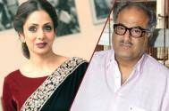Boney recalls the last moments before Sridevi's death