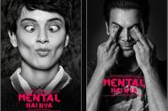 Rajkummar, Kangana to star in 'Mental Hai Kya'