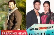 Sharib Hashmi to star alongside Shahid-Shraddha