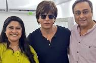 Renuka Shahane reminisces her 'Circus' days with Shah Rukh Khan