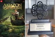 Amazon Obhijaan bags IIFTC Tourism Impact Award 2018 for Cinematic Excellence