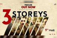 3 Storeys: Mediocre tales narrated craftily