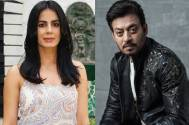 Irrfan's co-star Kirti urges media to be more responsible