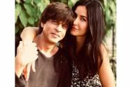 SRK's dark selfie disturbs Katrina