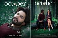Varun's special live act for 'October' trailer launch