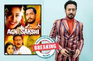 Partho Ghosh to remake Agni Sakshi; Irfan Khan approached