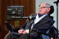 Late Stephen Hawking