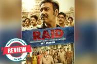 Raid Review: Saurabh Shukla and the ensemble cast steals the show