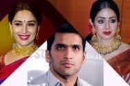Madhuri takes Sridevi's place in Abhishek Varman's film