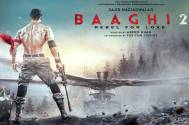 Baaghi 2: Technically sound but convoluted