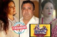 Manasi Joshi Roy, Manoj Pahwa and Ayesha Raza