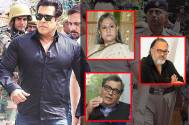 Bollywood's heart goes out to Salman Khan