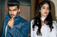Arjun Kapoor speaks up for Janhvi Kapoor