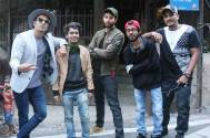 Shooting for 'Gully Boy' wrapped up