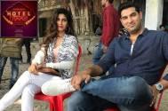 Sizzling TV babe Karishma Sharma & Kunaal Roy Kapur