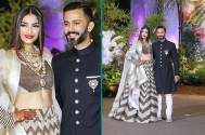 7 wow moments from Sonam-Anand's reception we can't stop revisiting