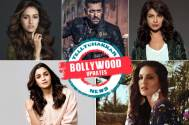 Disha Patani in Salman-Priyanka starrer Bharat, Sunny Leone's oomph, Alia Bhatt's next and other Bollywood Updates
