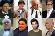 Bollywood actors to look unrecognizable