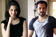 Vedhika Kumar and Emraan Hashmi