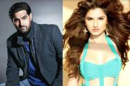 Kunal Roy Kapur and Tara Alisha Berry