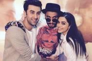 Ranbir Kapoor for her wedding with Ranveer Singh
