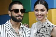 Deepika Padukone on Ranveer Singh
