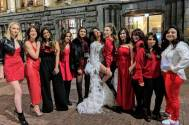 bride brigade