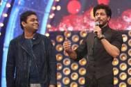SRK, Rahman