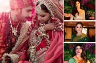 Ranveer Singh, Deepika Padukone, Sabyasachi,  Ranbir Kapoor, Priyanka Chopra, Katrina Kaif, Sonam Kapoor, Anushka Sharma,Virat