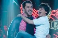 SRK and Salman's
