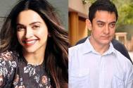 Deepika Padukone, Aamir Khan
