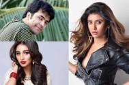 Abir, Jeet and Raj Chakraborty