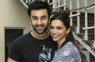 Deepika talks about Ranbir