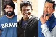 Sudeep, Yash, and other Kannada stars