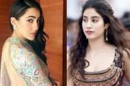 Sara Ali Khan versus Janhvi Kapoor