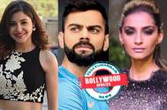 Anushka elated with Virat and India's remarkable win, Sonam and Anand make their weekend a memorable one, Bipasha's 40th Bday ce