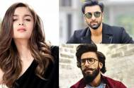 Alia Bhatt, Ranbir Kapoor, and Ranveer Singh's shout-out for Vicky Kaushal's Uri