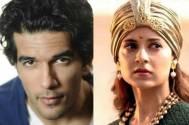 Taher Shabbir on why Kangana Ranaut brought him on board for Manikarnika: The Queen of Jhansi