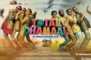 Total Dhamaal!