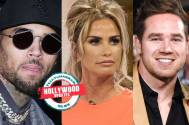 Chris Brown freed after rape allegations in France, When Katie Price abused Kieran Hayler, Anne Hathaway quits drinking, and oth